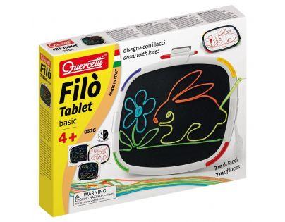 Quercetti Filo Základní tablet