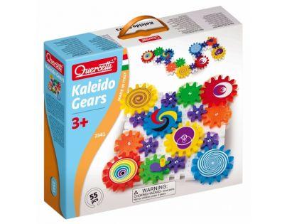 Quercetti 2341 - Georello Kaleido Gears