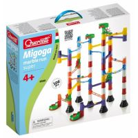 Quercetti 6580 - Marble Run Super
