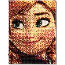 Quercetti Ledové království Pixel Photo Frozen 3