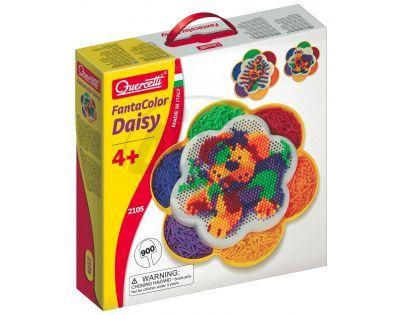 Quercetti Mozaika Fantacolor Daisy 900 ks