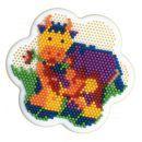 Quercetti Mozaika Fantacolor Daisy 900 ks 4