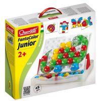 Quercetti 4190 - Mozaika Fantacolor Junior
