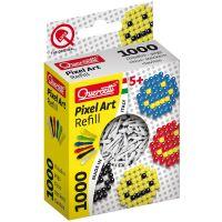 Quercetti Pixel Art 1000ks bílá