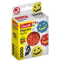 Quercetti Pixel Art 1000ks červená