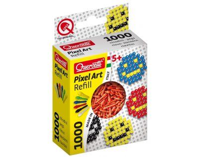 Quercetti Pixel Art 1000ks modrá