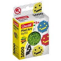 Quercetti Pixel Art 1000 ks zelená