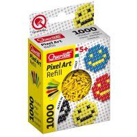 Quercetti Pixel Art 1000 ks žlutá