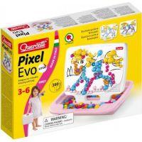 Quercetti Pixel Evo Girl Small 160 ks