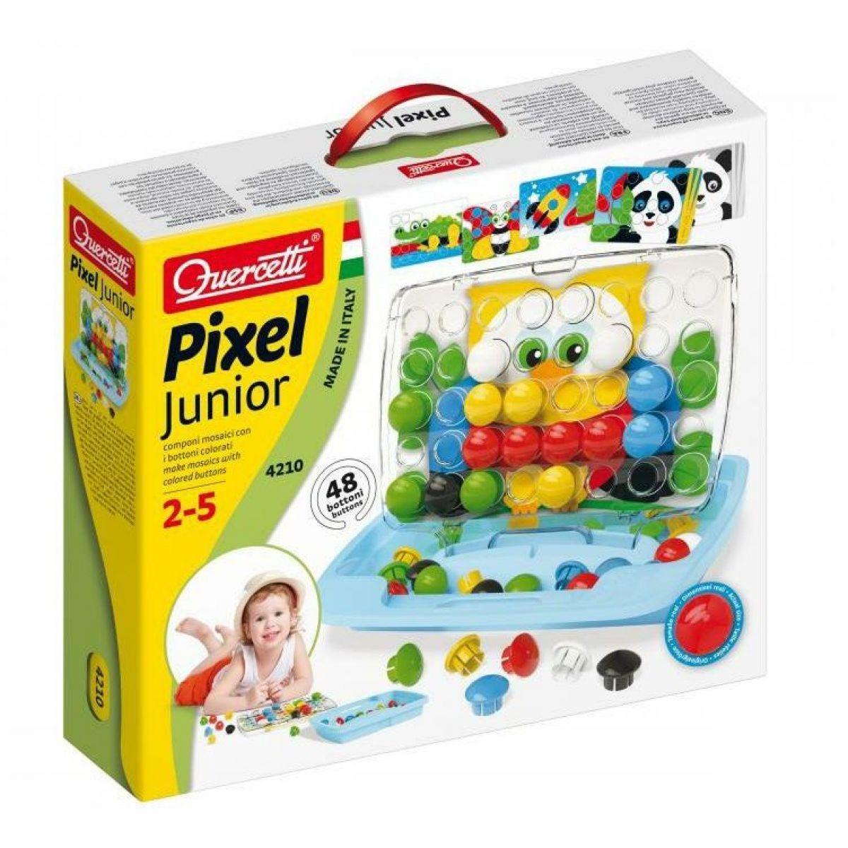 Quercetti Pixel Junior