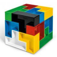Quercetti Poli Cubi 2