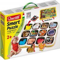 Quercetti Smart Puzzle Farma