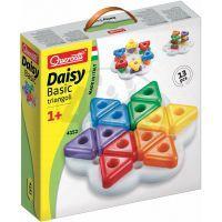 Quercetti 4152 - Daisy Basic Triangoli