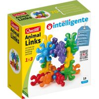 Quercetti 4135 - Animal Links