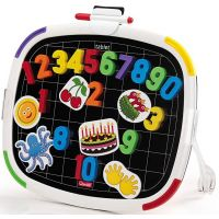 Quercetti Tablet Magnetico Numeri 2