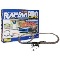 Racing Pro elektrický vláček JL-203