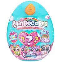 Rainbocorns Malý jednorožec oranžový
