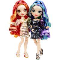 MGA Rainbow High Dvojčata Laurel and Holly