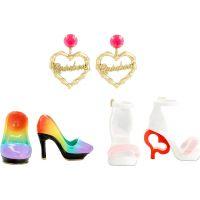 Rainbow High Fashion Doll Kia Hart 4