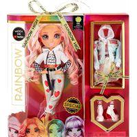 Rainbow High Fashion Doll Kia Hart 5