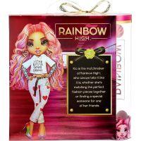 Rainbow High Fashion Doll Kia Hart 6