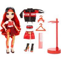 Rainbow High Fashion Doll Ruby Anderson - Poškozený obal