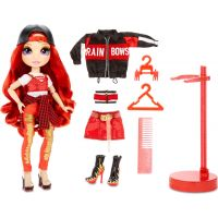 Rainbow High Fashion Doll Ruby Anderson
