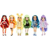 Rainbow High Fashion Doll Violet Willow 6