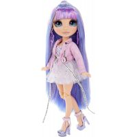 Rainbow High Fashion Doll Violet Willow 3