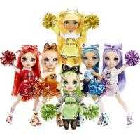 Rainbow High Fashion panenka Roztleskávačka Sunny Madison žlutá 6