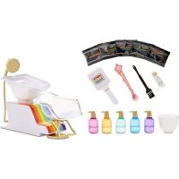 Rainbow High Salon PlaysetHigh Salon Playset