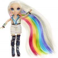 Rainbow High Vlasové Studio - Poškozený obal