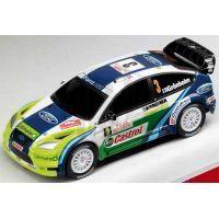 Autodráha Carrera GO GCG1039_62096 - Rally Rivals 3