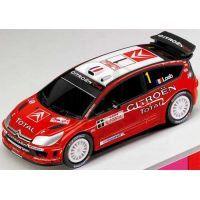 Autodráha Carrera GO GCG1039_62096 - Rally Rivals 4