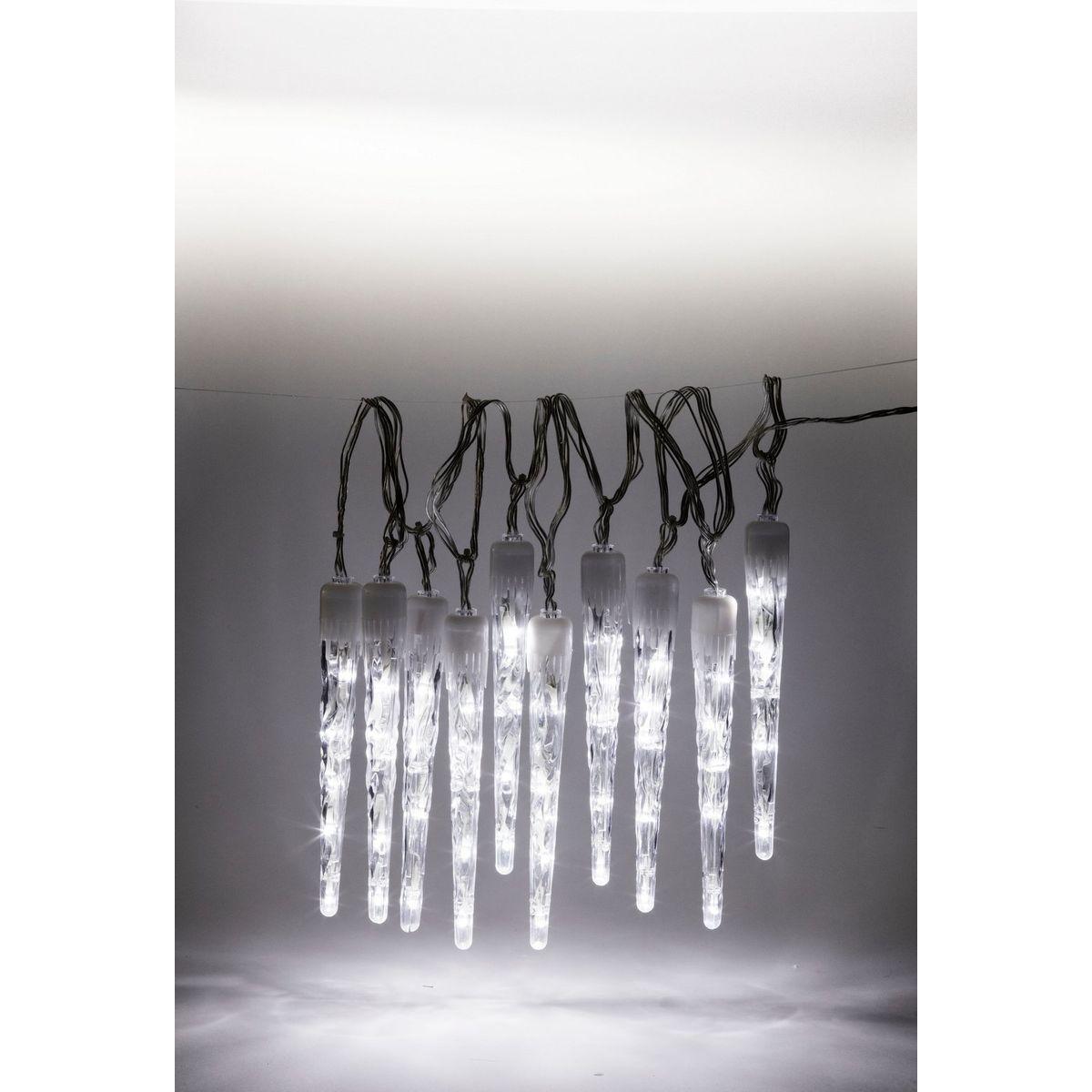Marimex Rampouchy 20 ks řetěz světelný LED 8 funkcí Marimex