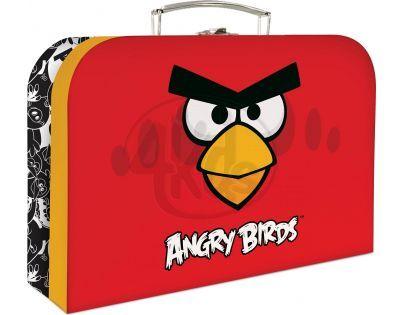 Rappa Angry Birds Kufřík velký