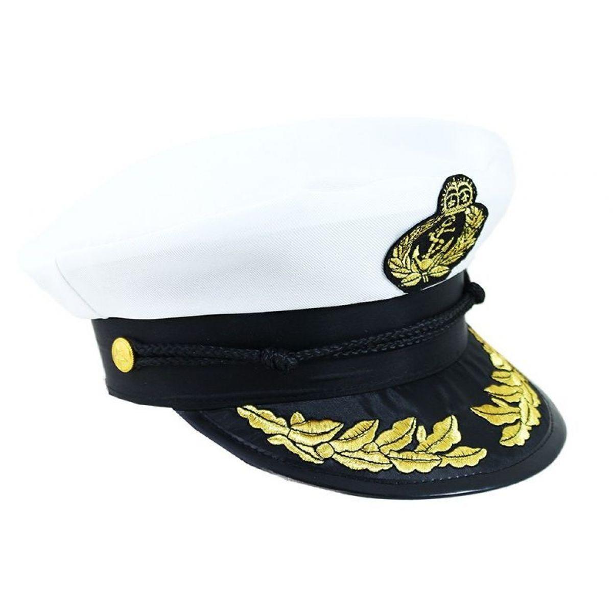 Rappa Dětská čepice námořník RAPPA