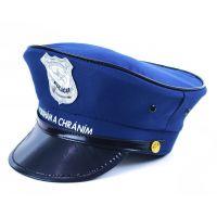 Rappa Dětská policejní čepice