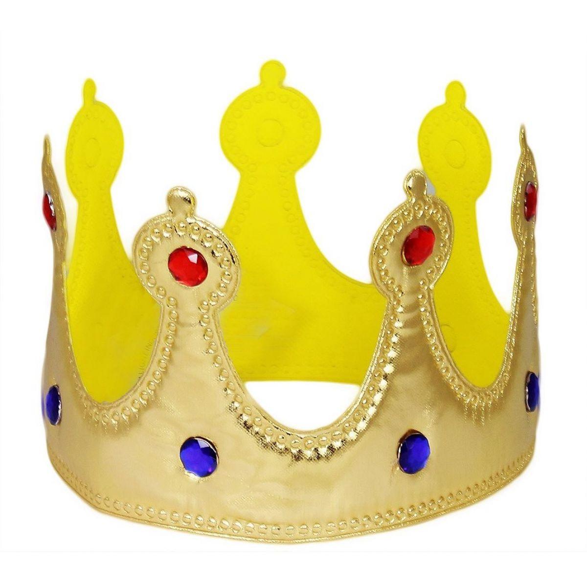 Rappa Koruna královská na suchý zip RAPPA