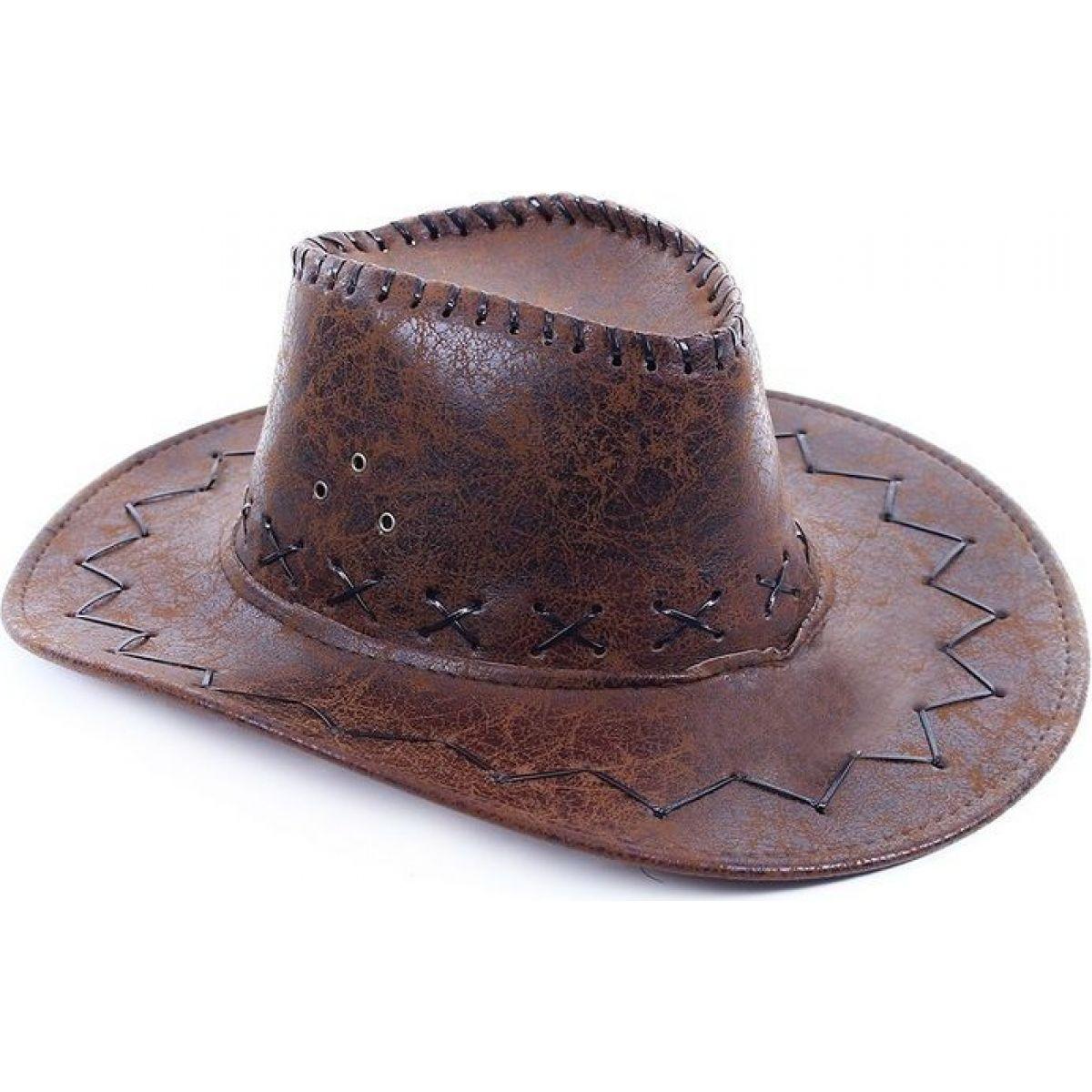 Rappa Kovbojský klobouk pro dospělé