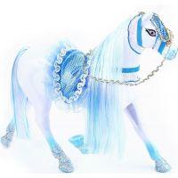 Rappa Kůň česací plastový zimní království
