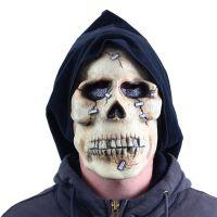 Rappa Maska halloweenská smrtka