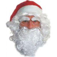 Rappa Paruka Santa Claus nebo Mikuláš