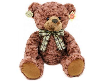 Plyšový medvěd retro 32 cm