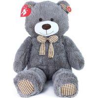 Rappa Plyšový medveď Fanda s visačkou 110 cm