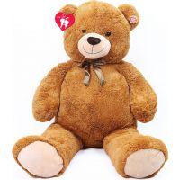 Rappa Plyšový medvěd Max s visačkou 150 cm