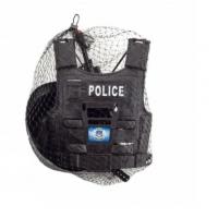 Rappa Vesta policie s příslušenstvím 4