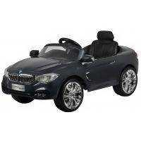 Rastar Elektrické auto BMW 4 Coupe Tmavě šedé - II. JAKOST