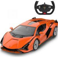 Rastar RC auto Lamborghini Sian 1:14