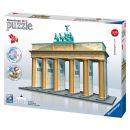 Ravensburger Brandenburská brána 3D puzzle 2